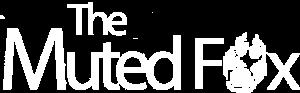 The Muted Fox Logo